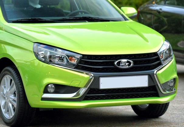 LADA и УАЗ попали в рейтинг автомобильных брендов в социальных сетях
