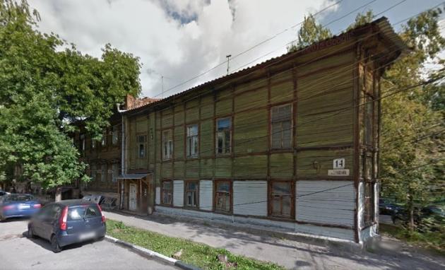 Капремонт в Нижнем Новгороде: халтурный результат за бюджетные миллионы
