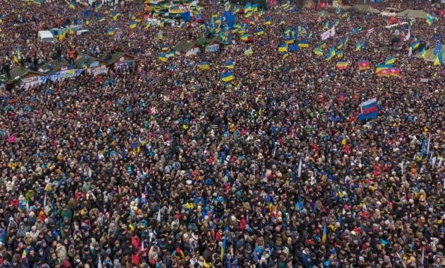 Лукашенко запустил сценарий Майдана, и он это знает