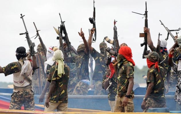 Из плена нигерийских исламистов освобождено 5000 человек
