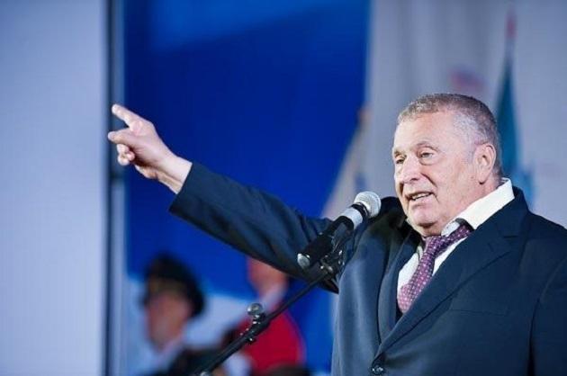 Представители трех фракций настаивают на извинениях Жириновского – Володин