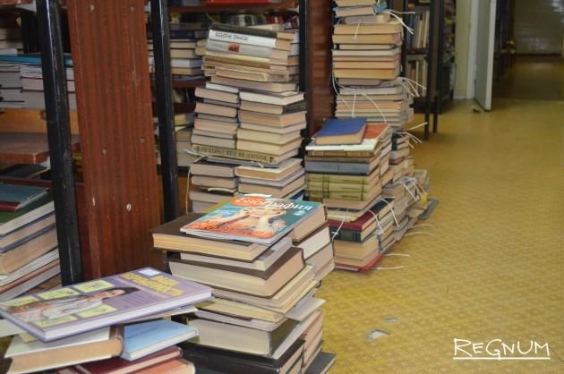 «Чтение на шоу»? В Челябинске меняют библиотечный формат