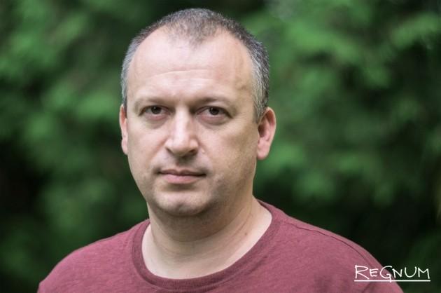 Юрий Баранчик задержан по заведомо ложным обвинениям