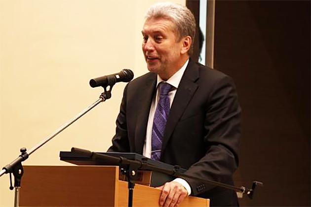 Александр Вислый