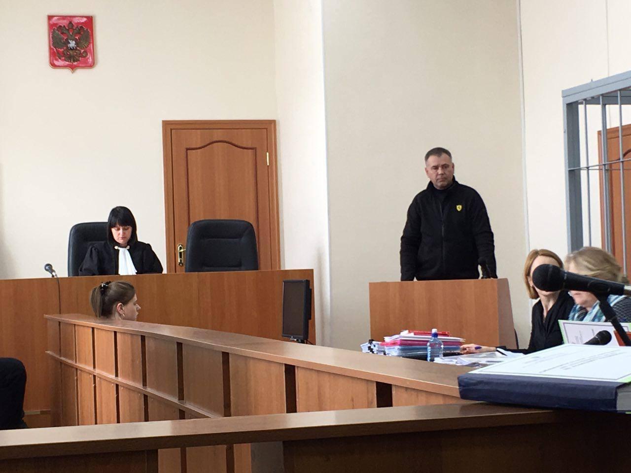привод свидетелей в уголовном процессе