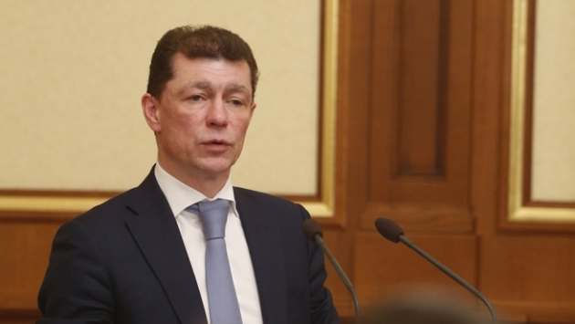 Топилин не исключил силовых способов решения проблемы «Чувашавтотранса»