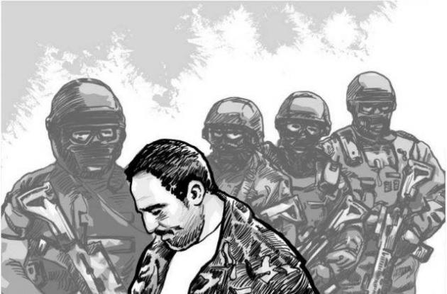 «Грапарак»: Следователь Артура Саркисяна обвиняется в отмене заключения межведомственной комиссии