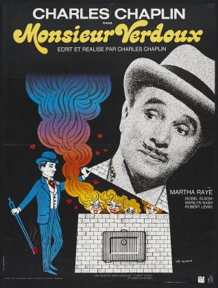 Чарли Чаплин между тюрьмой и гильотиной