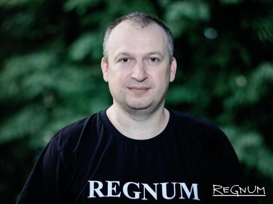 Московский суд отказался арестовать Юрия Баранчика