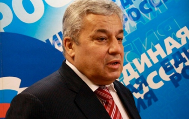 Бывший вице-губернатор Петербурга бросил вызов хозяину Смольного