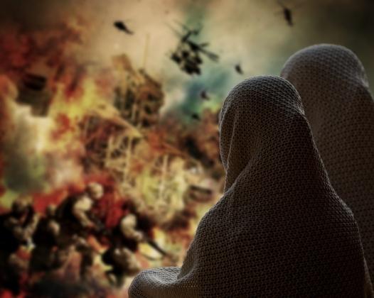Сирия требует от США прекратить бомбардировки плотин на Евфрате