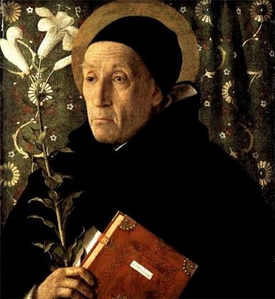 Одним из ориентиров Фромма был Майстер Экхарт — средневековый немецкий теолог, один из влиятельнейших христианских мистиков