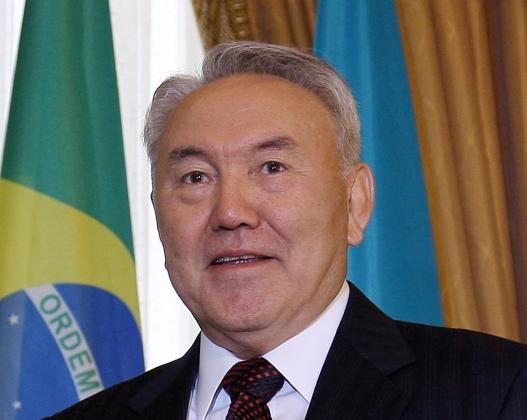 Назарбаев ответил президенту Киргизии о «жертвах блокады»