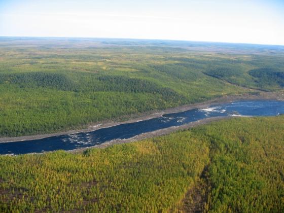 Почему радиоактивную руду повезут через Якутию вместо Севморпути?