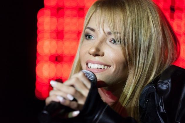 СБУ готовит документ о запрете Самойловой въезжать на Украину