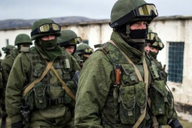 Обострение гражданской войны на Украине — Главное 20 марта