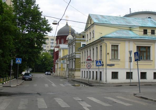 Гражданина Непала обокрали в хостеле в центре Москвы