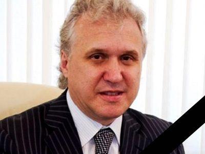 Бывший топ-менеджер госкорпорации  Роскосмос Владимир Евдокимов