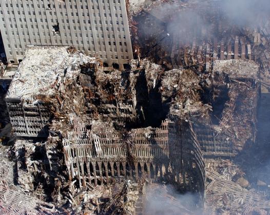 800 пострадавших при терактах 11 сентября подали в суд на Саудовскую Аравию