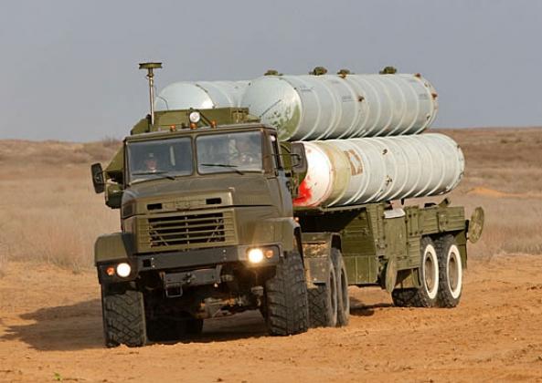 Противовоздушные войска совершенствуют полевую выучку на полигонах ЮВО