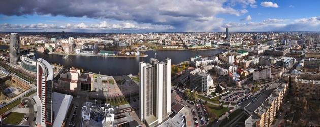 Ползучая десоветизация: в Екатеринбурге переименовывают улицы и остановки