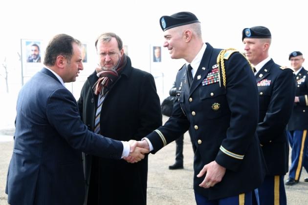 Приобретенный в НАТО опыт Армения привнесет в ОДКБ