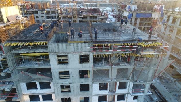 Закон о реновации пятиэтажек в Москве: кто получит новое жилье?
