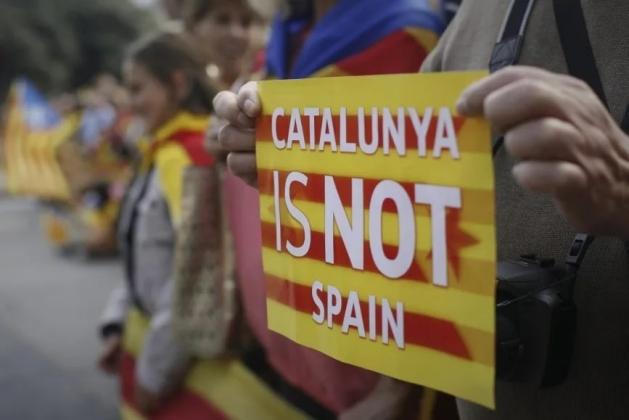 Каталонский национализм: невера в независимость