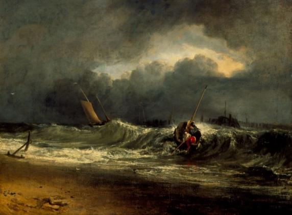 Викторианская Атлантида