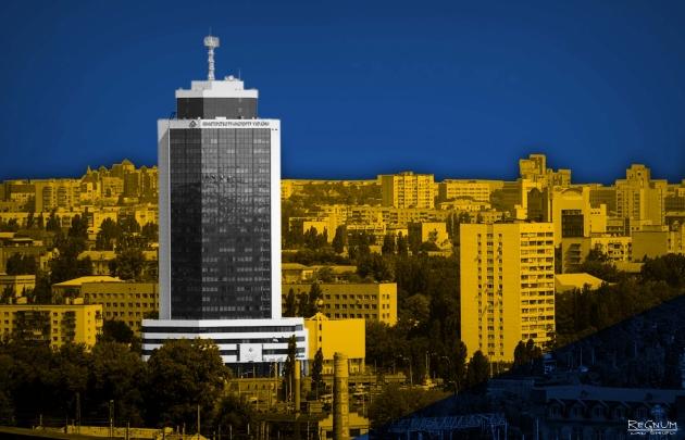 Беда украинской транспортной системы разрастается