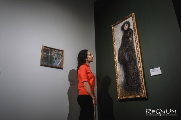 От Мане до Сарьяна. Армянские импрессионисты дают отпор французам