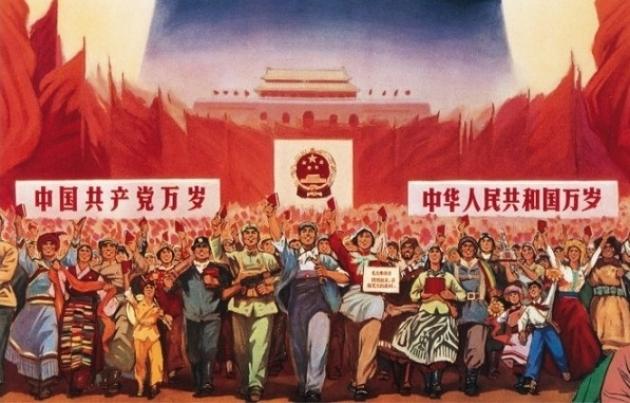 Политбюро Китая готовится к осеннему обновлению