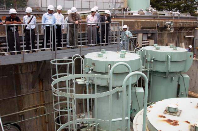 АЭС «Токай-2»