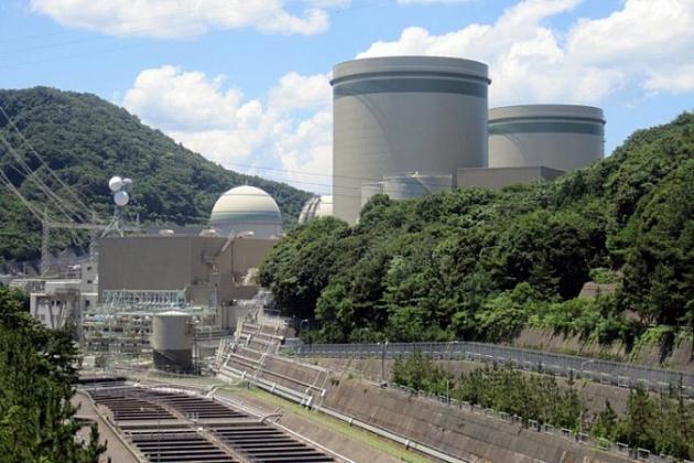АЭС «Такахама»