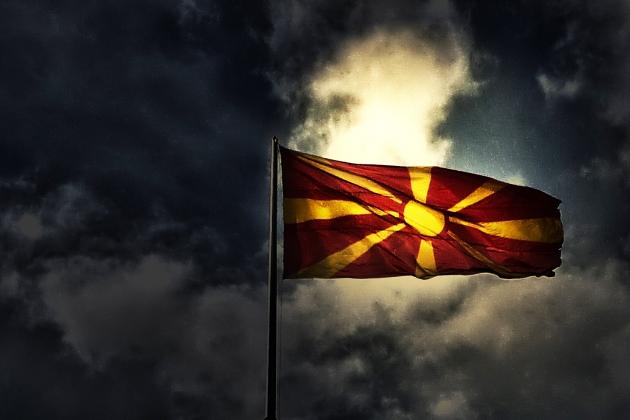 Кризис в Македонии: Битва за будущее Балкан
