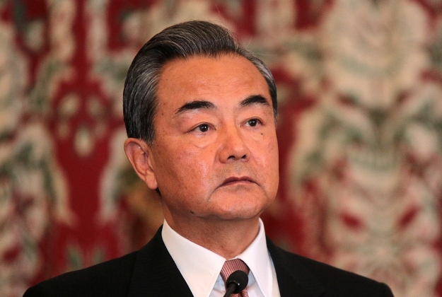 Министр иностранных дел КНР встретился со своей австралийской коллегой
