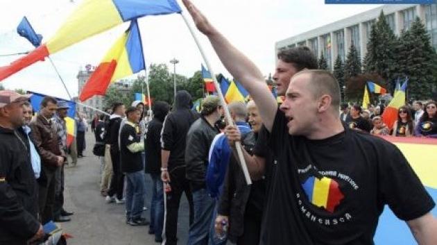 Шовинистская Молдавия «абсолютно непривлекательна для Приднестровья»
