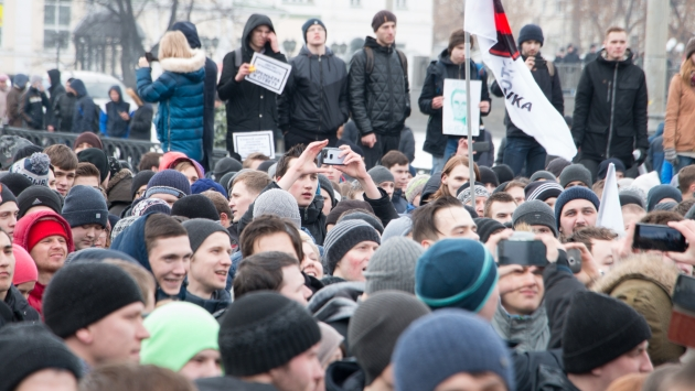 Слабина власти: в России решили освежить грабли столетней давности?