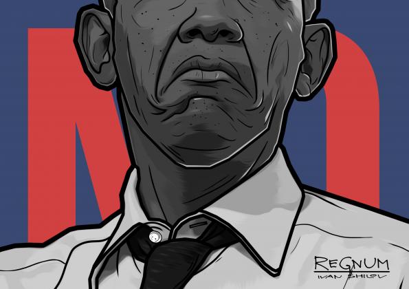 Обама начнет писать мемуары о Белом доме, отдыхая на острове Тетиароа
