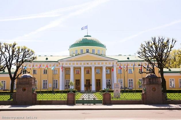 Межпарламентская ассамблея СНГ будет бороться с политическими санкциями
