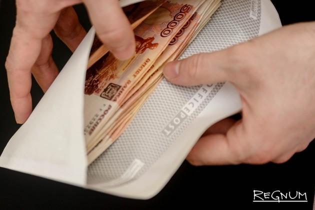 Никогда не сталкивались с коррупцией 78% граждан РФ: опрос