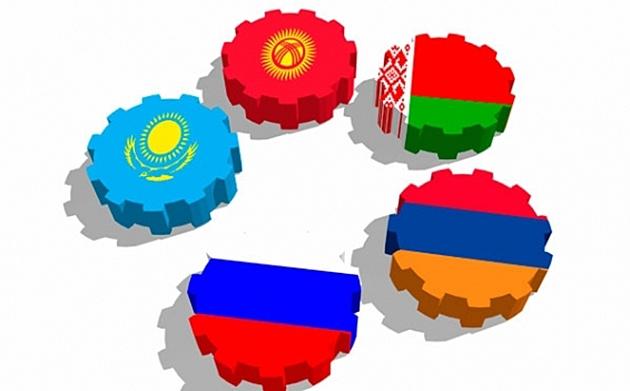 «Развитие в рамках ЕАЭС позволило смягчить кризис в странах союза»