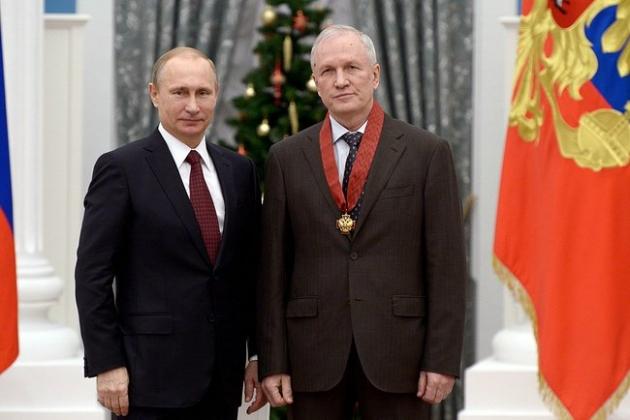 Кандидатами на должность президента РАН хотят видеть «молодых и красивых»