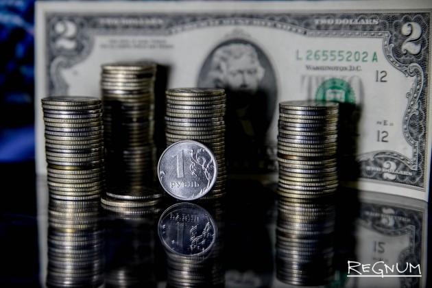 «Рубль устойчив к внешним факторам»