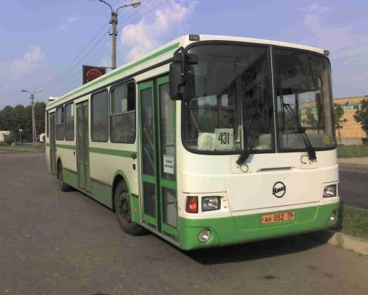 В Ленобласти пассажиров старше 75 лет начнут возить бесплатно