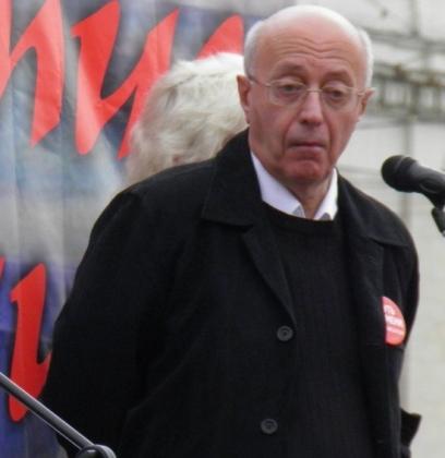 Кургинян: Запрещая обсуждение проблем, власть развязывает руки «навальным»