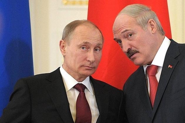 Путин и Лукашенко 3 апреля обсудят функционирование единого рынка ЕАЭС
