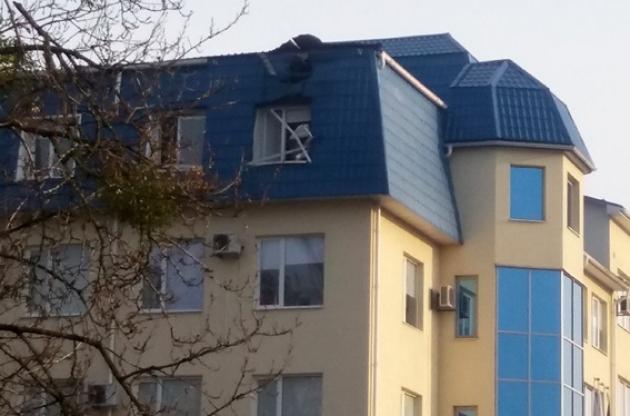Здание польского консульства в Луцке