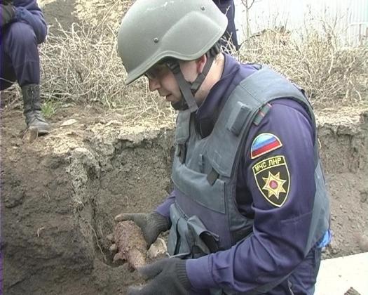 Военный Донбасс: На Пасху будет перемирие