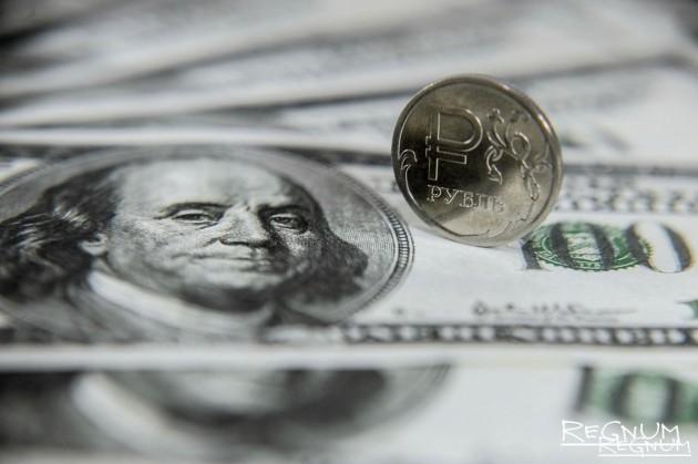 На форексе не торгуется рубль